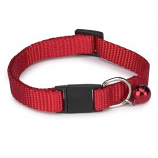 Guardian Gear - MT Cat Collar - 8-12Inch - Red