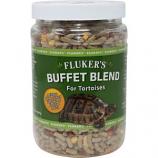Flukers - Tortoise Buffet Blend - 12.5  oz