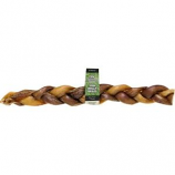 Redbarn Pet Products - Braided Bully Stick - 12 Inch