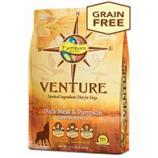 Venture - Venture Dog Food - Duck & Pumpkin - 4 Lb