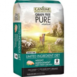 Canidae - Pure - Canidae Pure Resolve Weight Management Dry Food - Fresh Chicken - 4 Lb