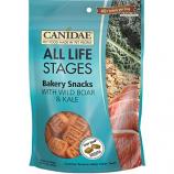 Canidae - All Life Stages - Canidae All Life Stages Bakery Snacks Dog Treats - Wild Boar / Kale - 14 Ounce