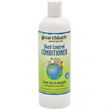 Earthwhile Endeavors - Earthbath Shed Control Conditioner - 16 oz
