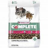 Higgins Premium Pet Foods - Complete All-In-One Chinchilla & Degu - 3 Lb
