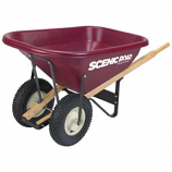 Scenic Road Mfg  - Wheelbarrow - Parts Box For M8 - 2K Wheelbarrow - 8 Cu Ft