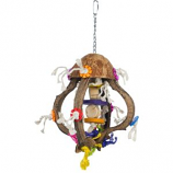 Prevue Pet Products - Prevue Jellyfish Bird Toy - Assorted -  Assorted