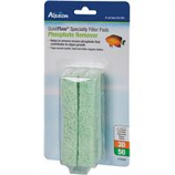 Aqueon Products-Supplies - Aqueon Specialty Filter Pad - Phosphate Remover - Green - 30 / 50