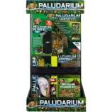 Zoo Med Laboratories - Paludarium Habitat Kit - 12X12X24 Inch