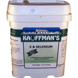 DBC Agricultural Products - Vitamin E & Selenium Powder - 4 Lb