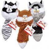 Zanies - Funny Furry Fatty - 48pc refill multi