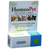 Tomlyn - Homeopet Dog Cough Relief