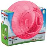 Super Pet - Run-about Ball - Assorted - 7 Inch Diameter
