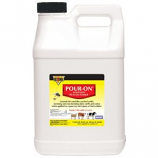 Bonide Products  - Revenge Pouron Fly Control Ready To Use - 2.5 Gallon