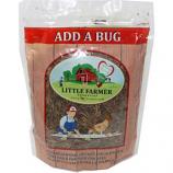 Chickenguardian - Add A Bug Chicken Treat - 1Lb