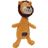 Charming Pet Products - Squeakin' Squiggles Lion Dog Toy