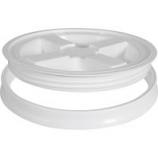 Gamma2 - Gamma Seal Lid - White - 5 Gallon/12 Inc