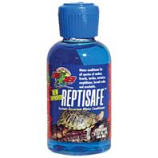 Zoo Med Laboratories - Reptisafe Instant Terrarium Water Conditioner -  2.25 Ounce
