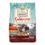 The Higgins Group - Vita Seed California Blend For Parrot - 5Lb