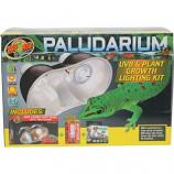 Zoo Med Laboratories - Paludarium Uvb + Plant Growth Light Kit