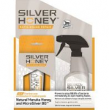 W F Young - Silver Honey Display - 8 Pc
