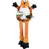 Quaker Pet Group - Godog Checkers Skinny Tiger - Large