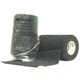 3M - Vetrap Bandaging Tape Bulk - Black - 4 Inch x 5 Yard
