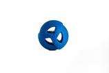 "WO - Ball - Blue - 2.8"" Diameter"