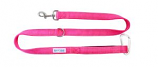 BayDog - Hudson Leash- Pink - 4 Feet