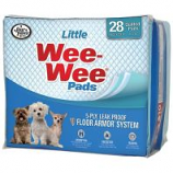 Four Paws - Wee Wee Pads for Little Dogs - 28 Count