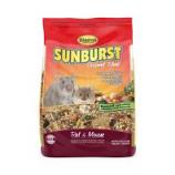 Higgins Premium Pet Foods - Sunburst Gourmet Blend For Rat/Mouse - 2.5Lb