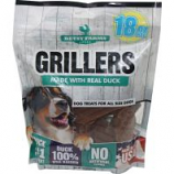 Petiq - Betsy Farms Grillers - Duck - 18 Oz