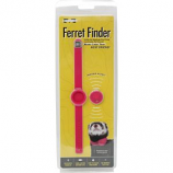 Marshall Pet Products - Marshall Ferret Finder - Pink