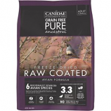 Canidae - Pure - Canidae Pure Ancestral Raw Coated Avian Dry Food - Raw Coated Avia - 4 Lb