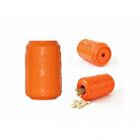 SodaPup - SP Can Toy - XL - Orange Squeeze