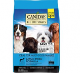 Canidae - All Life Stages - Canidae All Life Stages Dry Dog Food - Turkey/Rice - 4 Lb