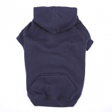 Casual Canine - Basic Hoodie - Large - Blue