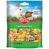 Kaytee Products - Fiesta Yogurt Small Animal Tropical Mix - 3.5 oz