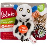 Worldwise Inc -Hypernip Lemur Lights Electronic Cat Toy
