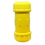 SodaPup - ID Bone - Large - Yellow