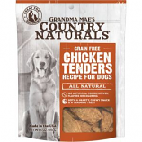 Grandma Mae's Country Naturals - Country Naturals Dog Treat - Chicken - 5oz