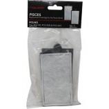 Aquatop Aquatic Supplies  - Pisces Replacement Cartridge Insert - 2 Pack