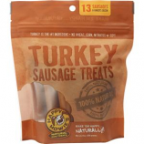Happy Howies - Happy Howie'S Turkey Sausage Baker'S Dozen -Turkey - 13 Pack / 4 Inch