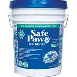 Gaia Enterprises - Safe Paw Ice Melter - 35 Lbs