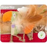 Worldwise Inc -Hypernip Love Birds Cat Toy -2 Pack