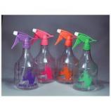 Tolco Corporation -Neon Sprayer Bottle - Orange - 36 Ounce