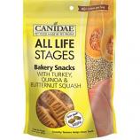 Canidae - All Life Stages - Canidae All Life Stages Bakery Snacks Dog Treats -Turkey / Quinoa / S - 14 Ounce