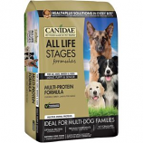 Canidae - All Life Stages - Canidae All Life Stages Dry Dog Food - Multi-Protein - 30 Lb