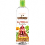 Innovation Pet - Poultry -Healthy Hen Egg-Stra Eggs Water Additive - 16 Oz