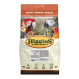 The Higgins Group - Sunburst Gourmet Blend For Conure - 25Lb