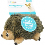 Petstages - Hedgehogz Dog Toy - Brown - Small